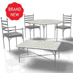 Our Brand New Furniture Range!