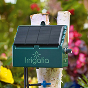 Irrigatia Solar Automatic Irrigation
