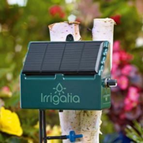 Irrigatia Solar Automatic Irrigation